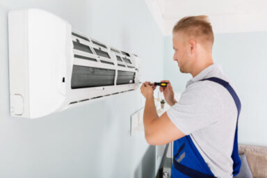 Procure the Expert Examination by hiring HVAC Contractor Los Angeles