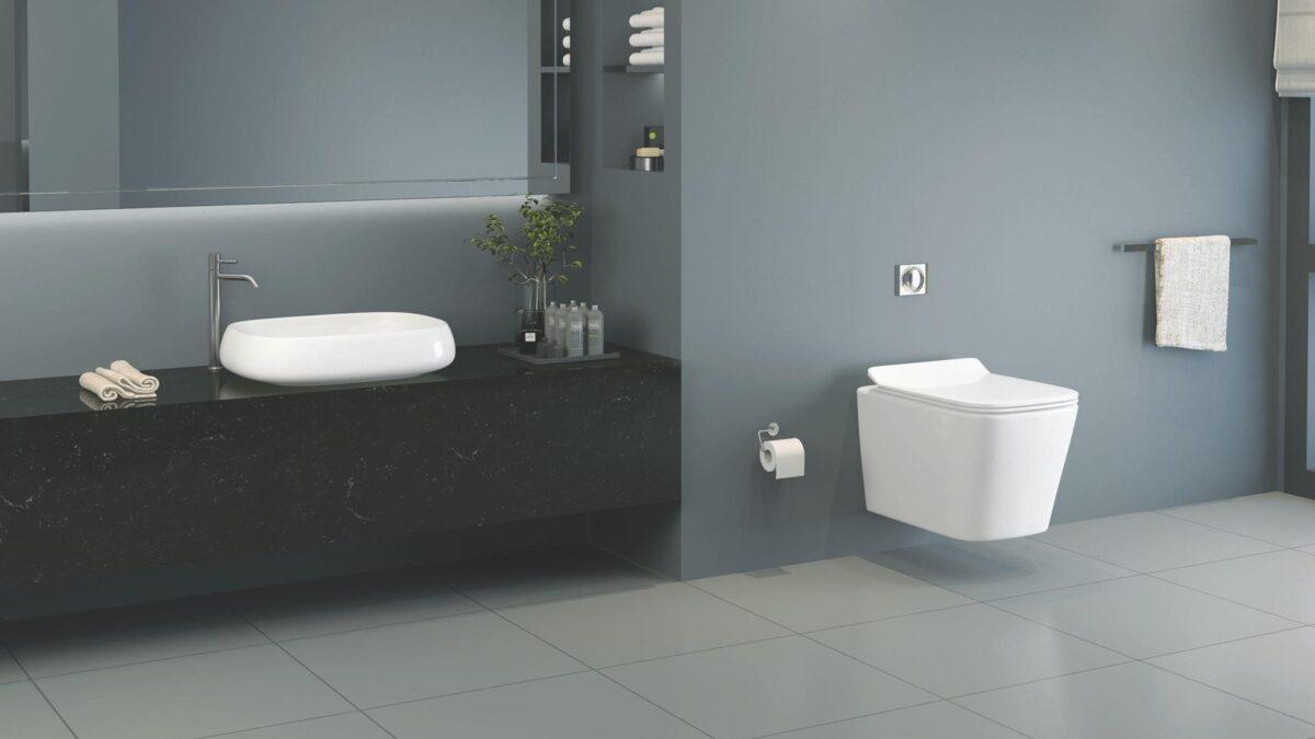 Amazing Designs of Sanitaryware from Best Sanitaryware Companies
