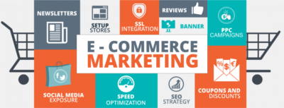 E-Commerce: 8 Tips to Increase Sales
