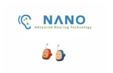 NANO Hearing Aids: Reviews, Pricing, and Product Range