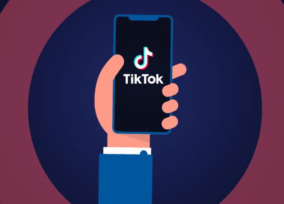 buying TikTok