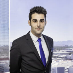 What Does Elijah Norton Veritas Global Protection Say About Achieving Success in a Competitive Atmosphere?