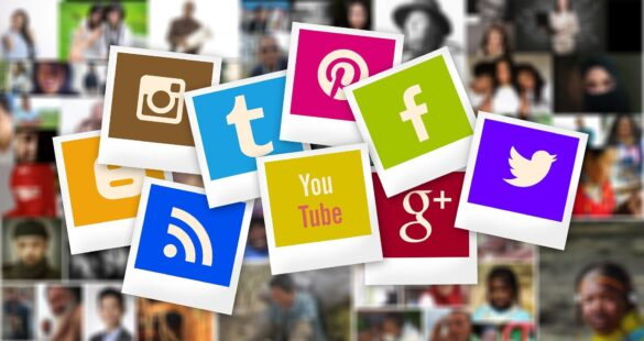Free Social Media Aggregator Tools For Website And Events