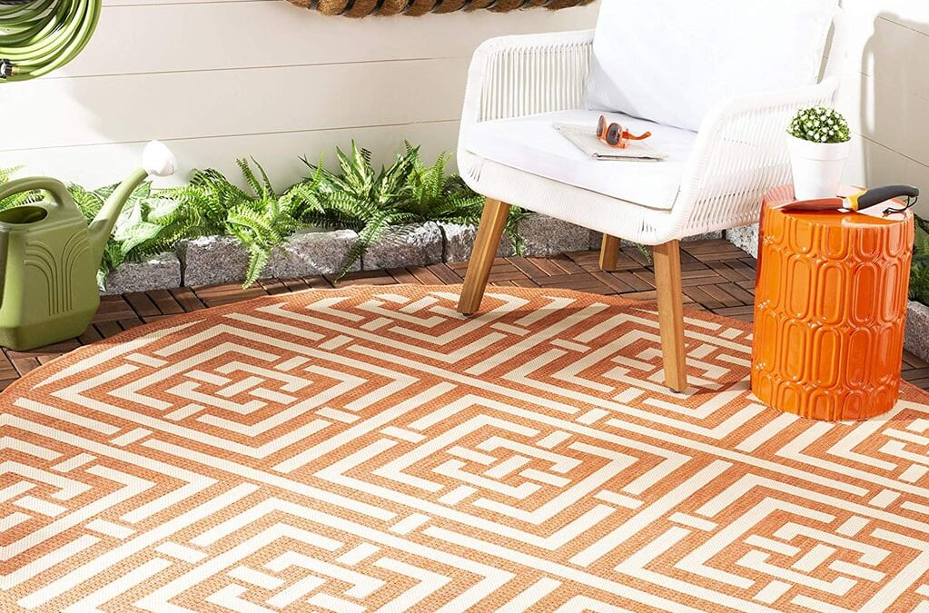 Outdoor Rugs Make Great Decorating Accessories
