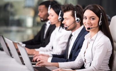 Ways RPA Helps to Ease Call Centre Services!