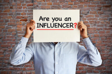 Knowing an Optimum Age to Become an Influencer