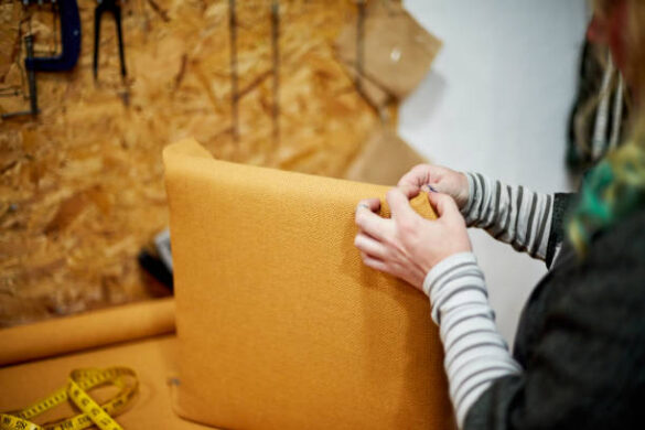 Sofa Dubai Upholstery Cost