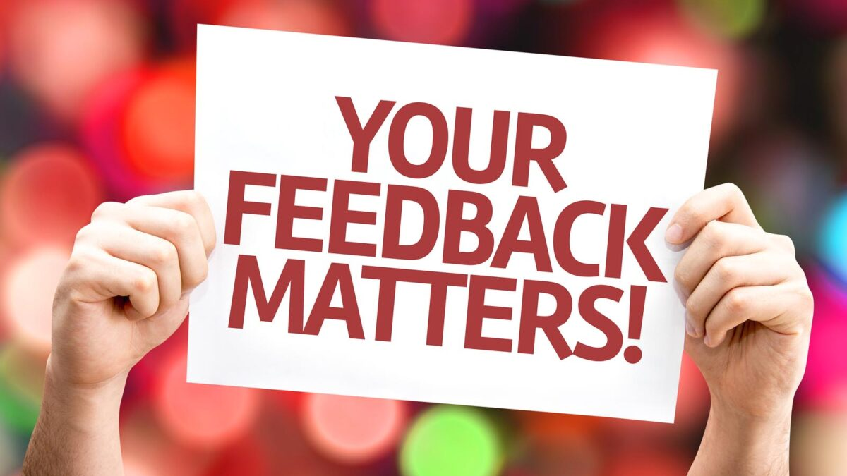 Ways to Get More Feedback From Your Hotel Guests