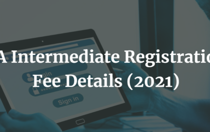 CA-Intermediate-Registration-Fees