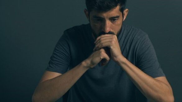 Depression, Health, Men's health, Genmedicare