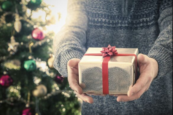 Precious Occasions to Celebrate by Giving Gifts