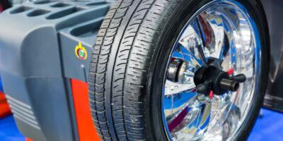 Right Yokohama Tyre from Dubai Tyre Shop?