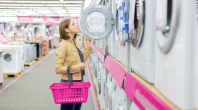 Basic Things You Should Know Before Buy Washing Machine