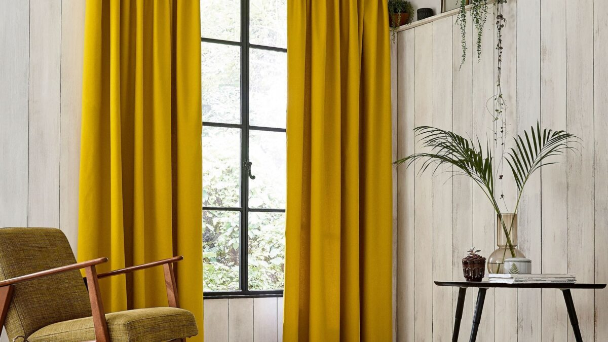 How to Buy the Best Curtains in UAE?