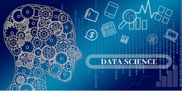 Data Science in Archaeology