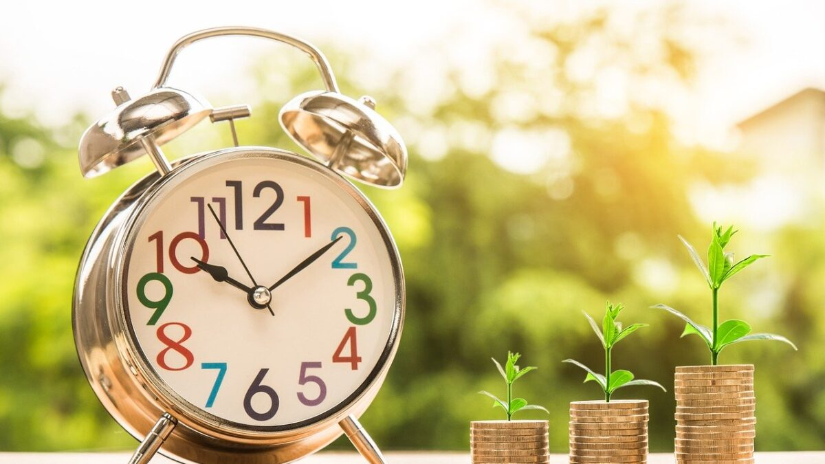 Find a Safe And High-Interest Fixed Deposit Investment