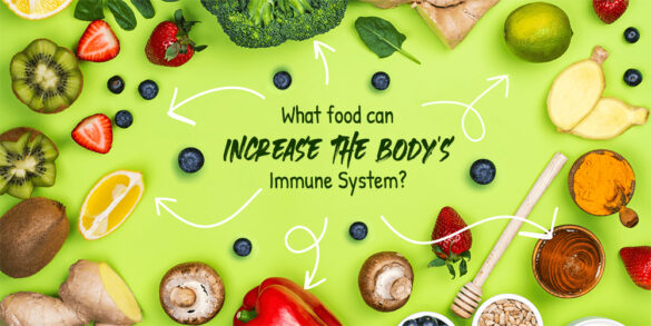 immune system, health, immunity, immunity boosters, Genmedicare