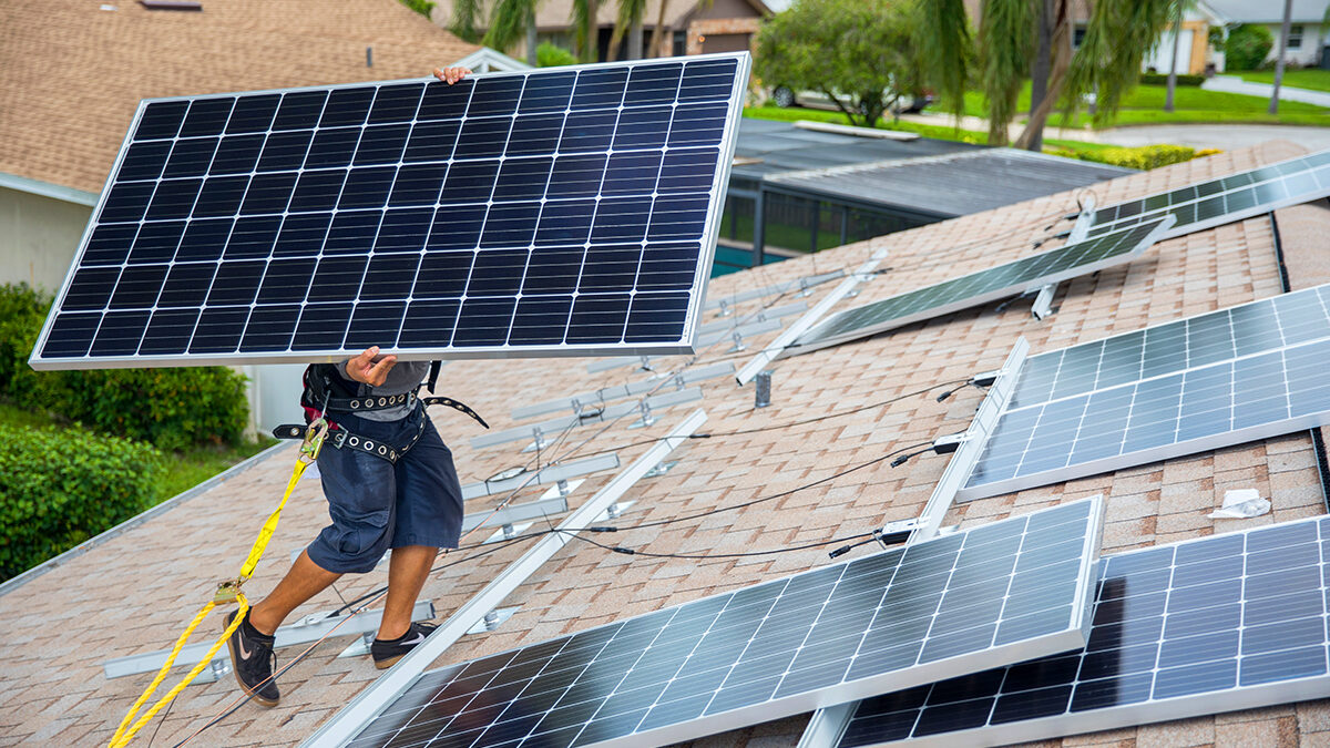 5 Signs It's Time to Get Chicago Solar Panels for Your Home