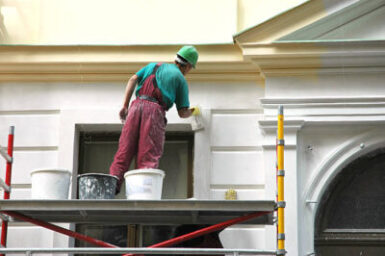 Do You Know All These Facts About Residential Interior Painting?