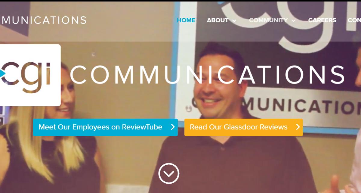 Benefits Bob Bartosiewicz's CGI Communications Video Marketing Services Offer