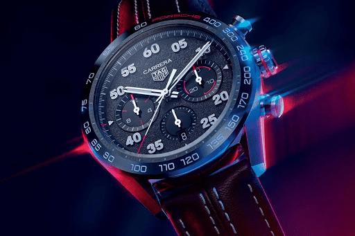 Luxury Wristwatch Finds: Tags Heuer Wristwatches