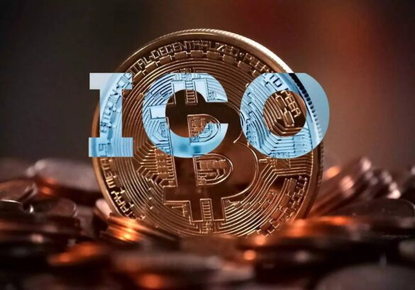 ICO Crypto