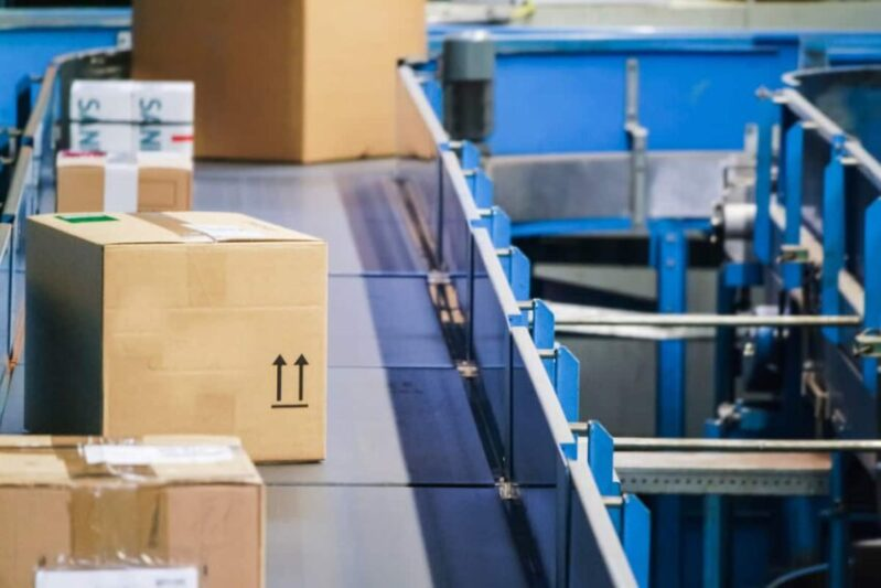 Packaging Industry USA