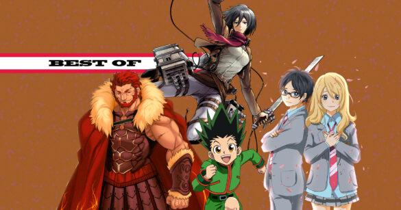 Anime Series