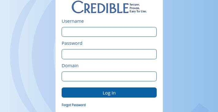 Crediblebh Login – Credible Behavioral Health (www.crediblebh.com)