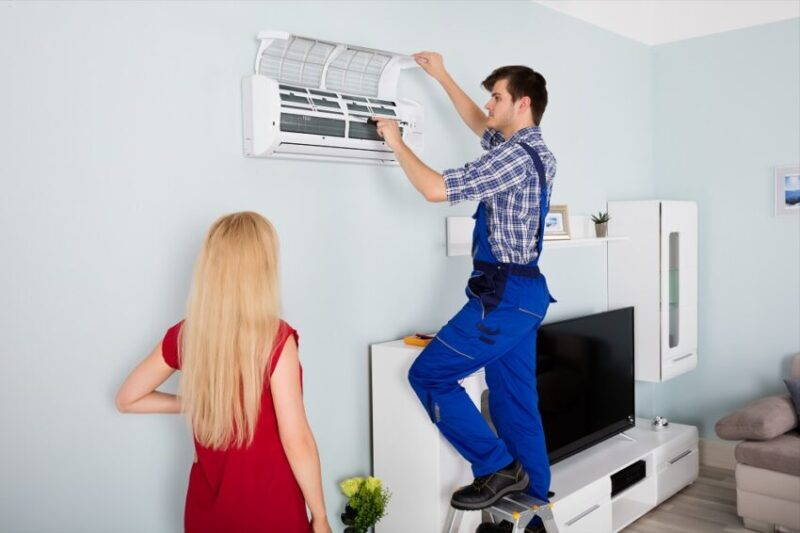 5 Tips To Upgrade Indoor Air Quality And Healthy Ambiance