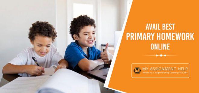 primary homework help