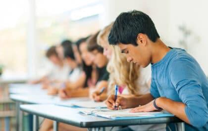 Note Skills Students