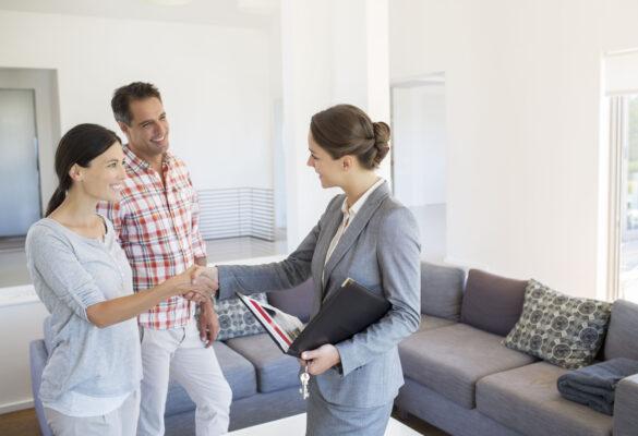 Tenants Renting Property