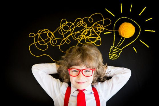 Ways to Spark Creativity and Imagination in Your Kids