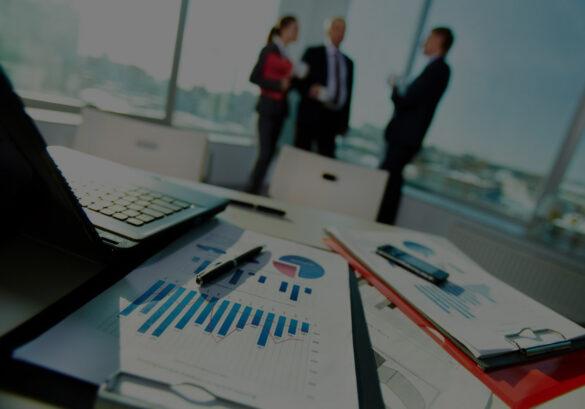 Forensic accounting