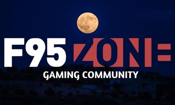 Games to Play on F95Zone