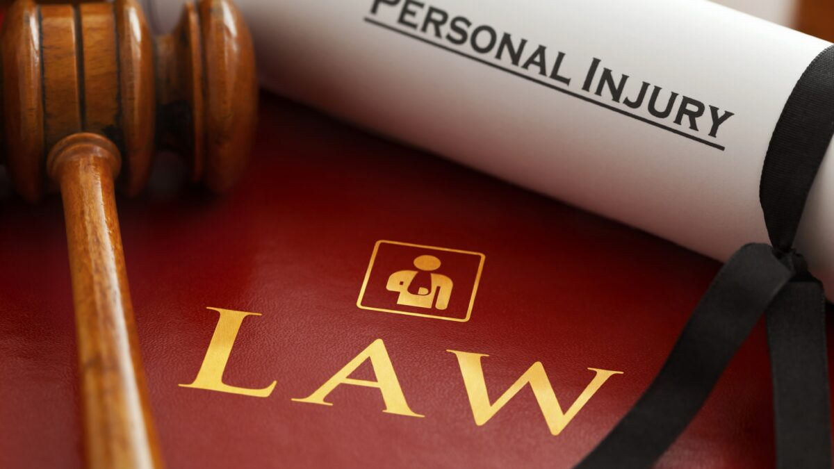 How To Spot A Unethical Personal Injury Attorney