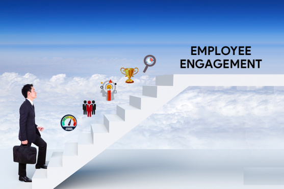 6 Ways to Boost Employee Engagement