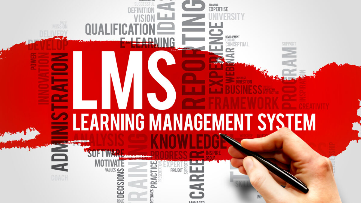 Top Seven Benefits of Using a Learning Management System for Business