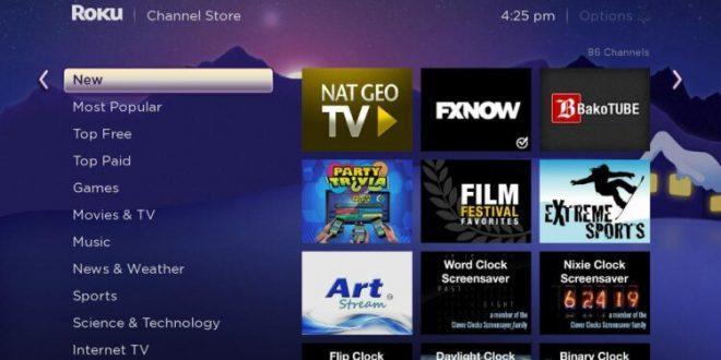 How To Activate natgeotv.com on Roku, Apple TV, Smart TV & Xbox – Natgeotv/activate